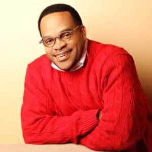 Pastor Breonus Mitchell